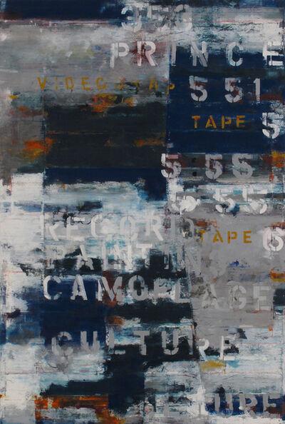 Brian Dupont, 'Transcript 5', 2015