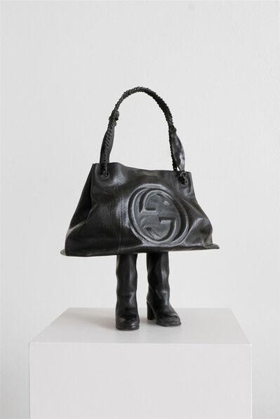 Erwin Wurm, 'Short bag G', 2018