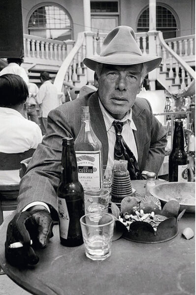 Terry O'Neill, 'Lee Marvin on the Set of Pocket Money', 1971