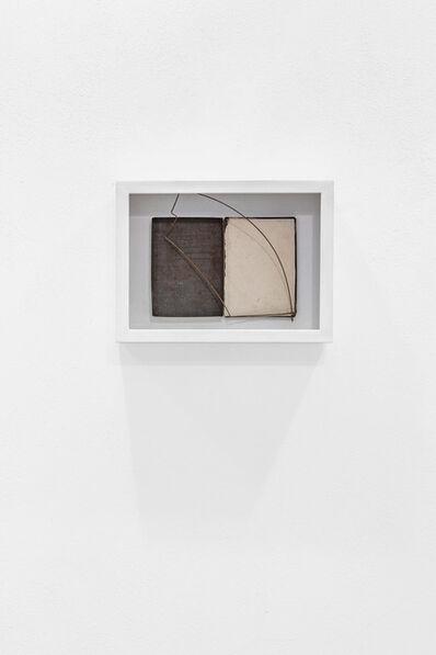 Verónica Vázquez, 'Sin Título (Cosas, cajas, papeles o misterios)', 2018