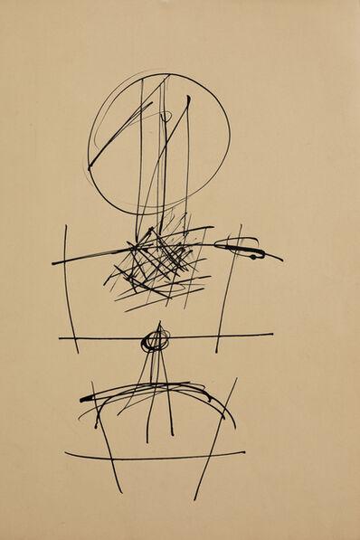Ernest Mancoba, 'Untitled', undated