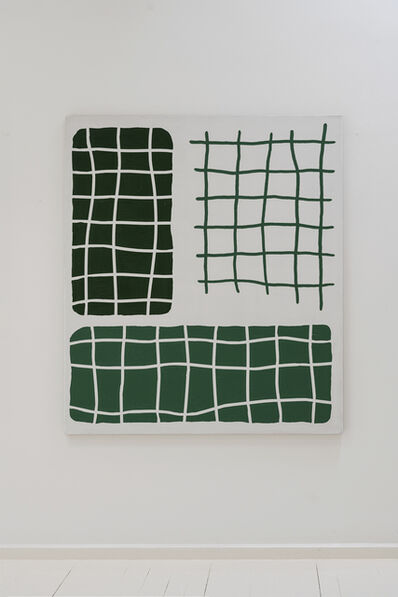Bertrand Fournier, 'Pastures', 2021