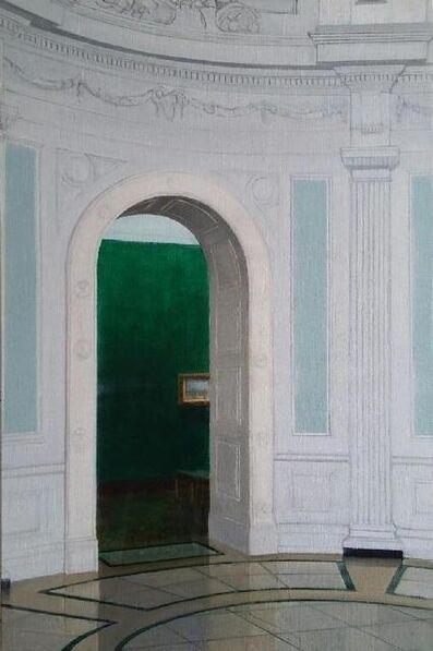 Arturo Di Stefano, 'Gallery, Dublin', 2016