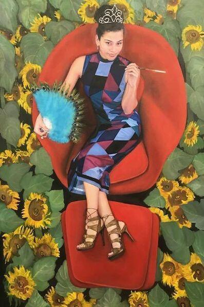 Leslie DuPratt, 'Holly Golightly'