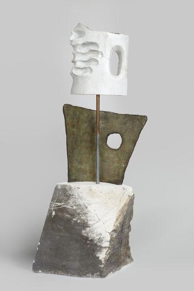 Kevin Francis Gray, 'Breakdown Work #8', 2020