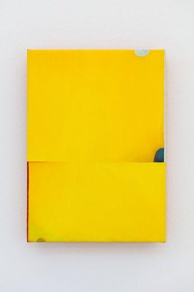 Nathlie Provosty, 'Poison Dart (iv)', 2020