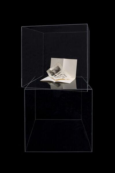 "Giulio Paolini, 'Untitled (from ""Disegni"" series)', 1964"