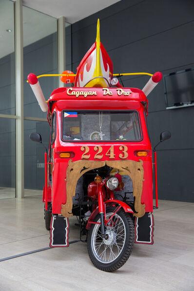Siete Pesos, '2243: Moving Forward', 2013