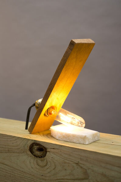 Colby Bird, 'House Lamp No. 11', 2012