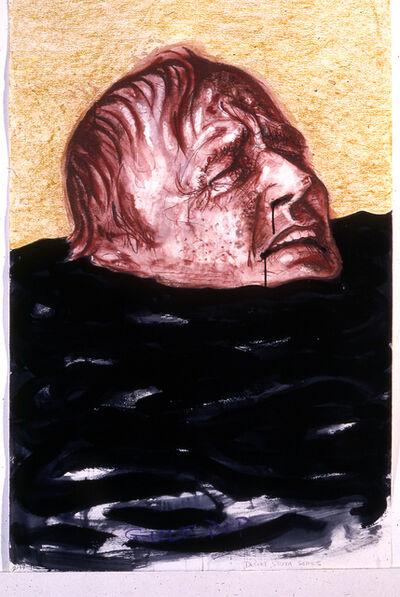 Robert Arneson, 'Gulf Drip', 1991