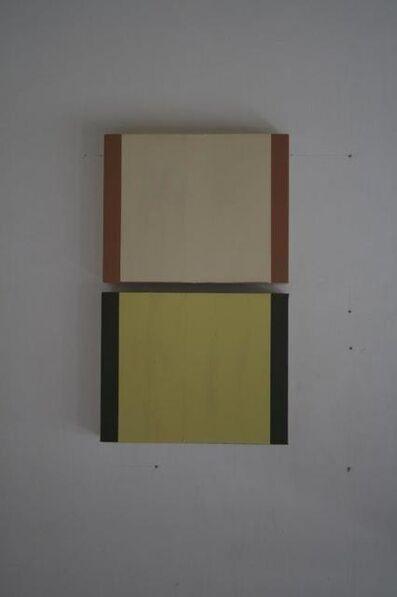 Manolo Ballesteros, 'Untitled (2 modules)', 21th Century