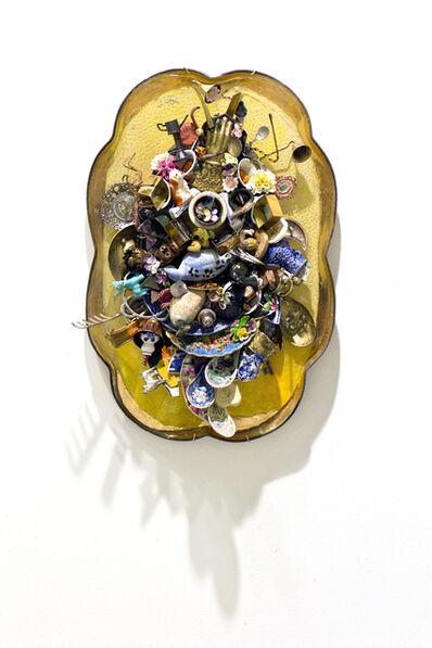 Stephané Edith Conradie, 'Creolised flowers', 2016