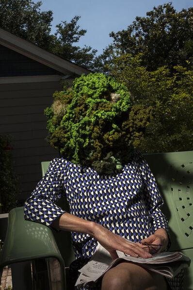 Daniela Edburg, 'Paige Mossmaker', 2015