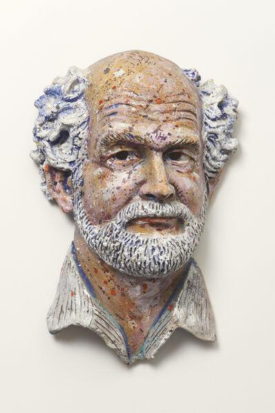 Robert Arneson, 'Titelip', 1982