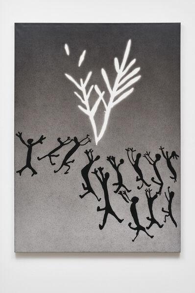 Rune Mields, 'Tikatoutine: Die Anbetung der Pflanze (Brasilien)', 2005