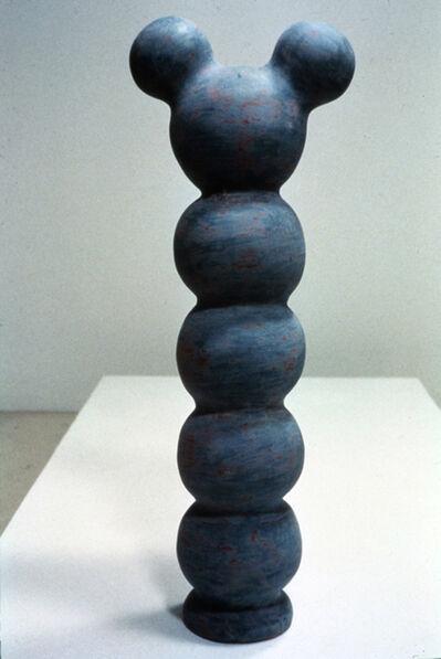 Miriam Bloom, 'The Double', 1990