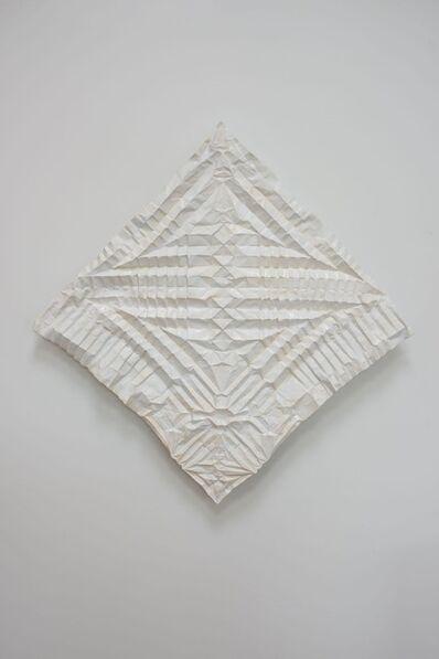 Kevin Box, 'Crane Unfolded, Phoenix Rising, Opus #563 16/24 - Robert J. Lang ', 2014
