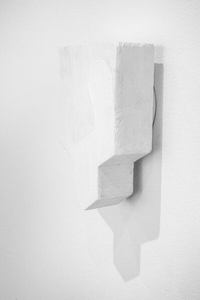 Robert Thiele, '#343', 2014