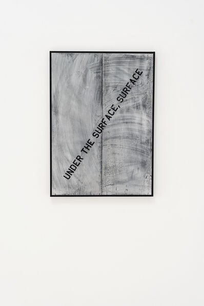 Bruno Ollé, 'Untitled', 2019