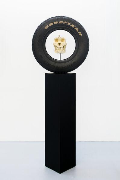 Théo Mercier, 'Memento Mori'