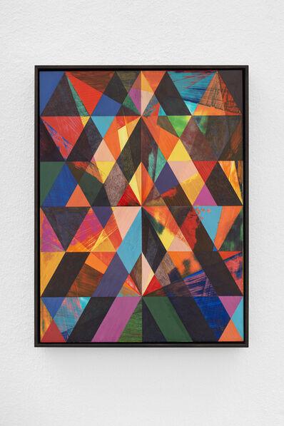 Bernd Ribbeck, 'Untitled', 2018