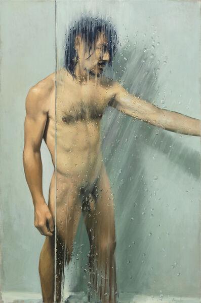 Peter Churcher, 'Shower Screen VII', 2019