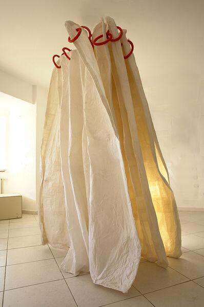 Azade Köker, 'Curtain', 2009