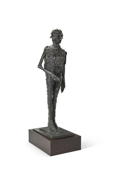 César Baldaccini, 'Hommage à Léon', 1958