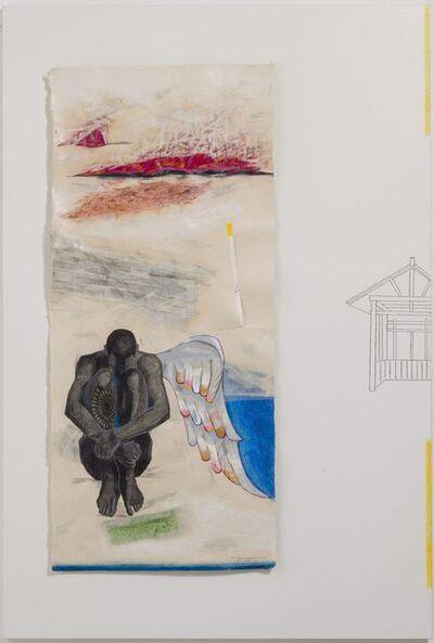 Noriko Yanagisawa, 'For Isle', 2007