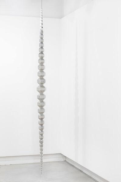 Artur Lescher, 'Diamantado ', 2015
