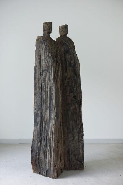 Christian Lapie, 'Une Lueur en écho', 2018