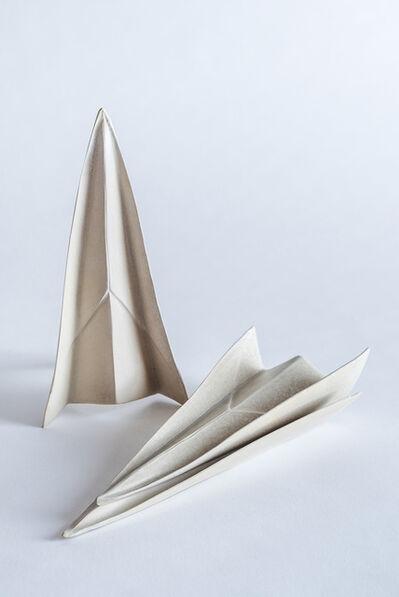Lauren Shapiro, 'Rock Paper Scissors'