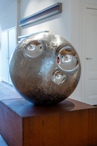 Ronald A. Westerhuis, 'Shine', 2020