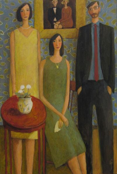 Glenn Quist, 'Siblings', 2016
