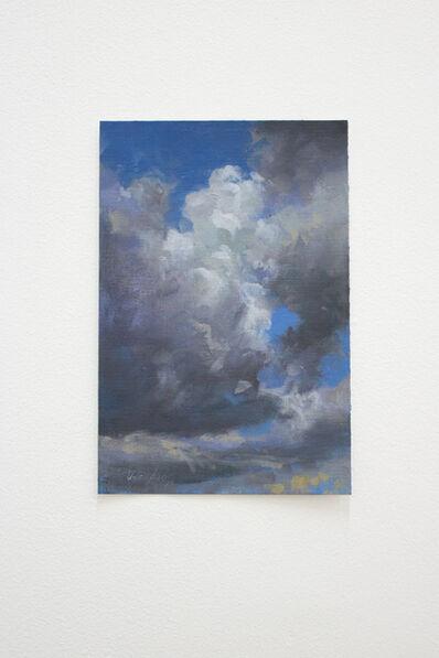 Victor Julio González, 'Nubes II', 2016
