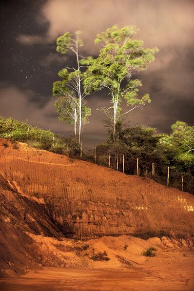 Rodrigo Zeferino, 'Sem título (da serie Terra Cortada) |Untitled (from the series Cropped Land)', 2011