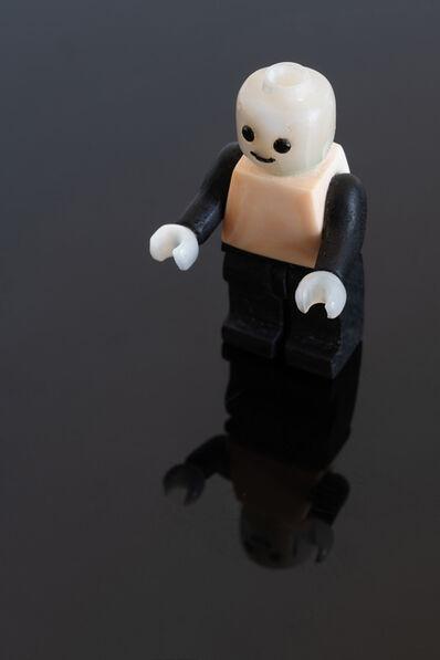 Luigi Di Luca, 'Lego Dark ', 2021