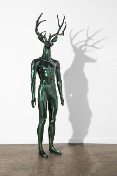Dorota & Steve Coy, 'Spirit of the Forest', 2020