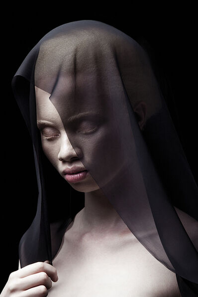 Justin Dingwall, 'BLACK VEIL', 2013