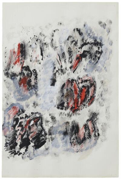 Henri Michaux, 'Untitled', 1978