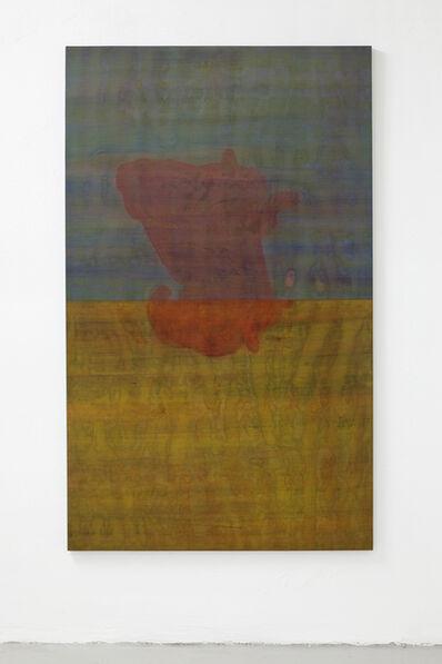 Sauro Cardinali, 'Le peripezie del nome', 2000