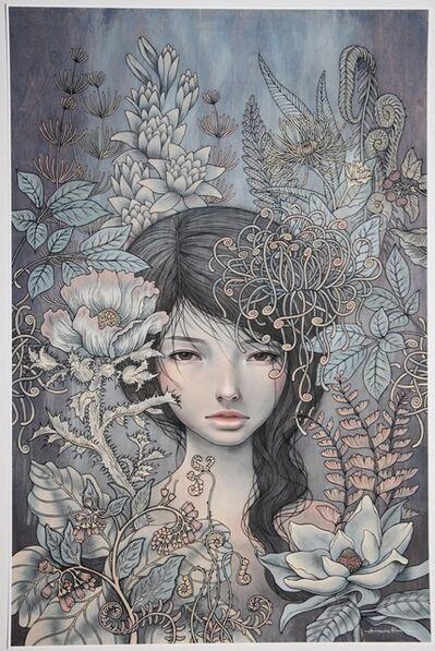 Audrey Kawasaki, 'Where I Rest', 2011