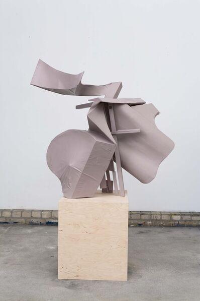 Thomas Kiesewetter, 'Assemblage (Aluminum #10 - 1/3)', 2014