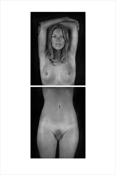 Chuck Close, 'Untitled (Kate)', 2008