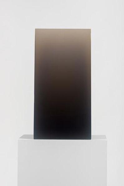 De Wain Valentine, 'Column Gray,  58,7 x 28,9 x 25,1 cm', 1975