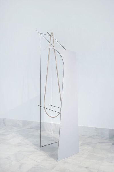 Fuentesal & Arenillas, 'BRILLANTE BREVE VIDA V', 2020
