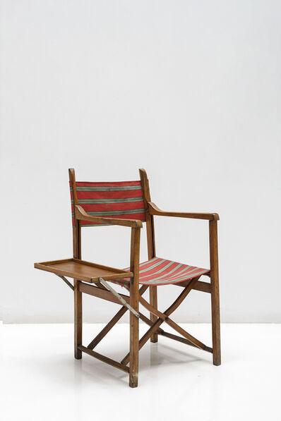 Hannes Emil Meyer, 'CO-OP Chair', 1925