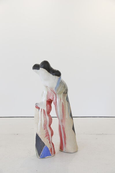 Elsa Sahal, 'Harlequin 2', 2018
