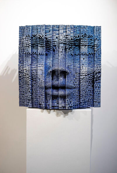 Gil Bruvel, 'At Night', 2019