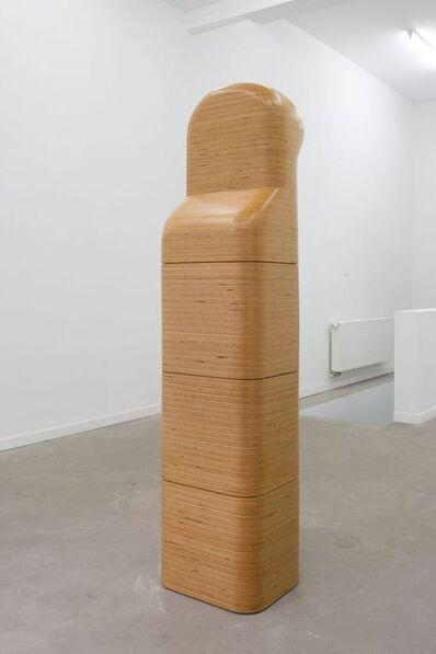 Joachim Bandau, 'Figur'